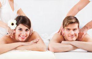 couple's massage sherman oaks