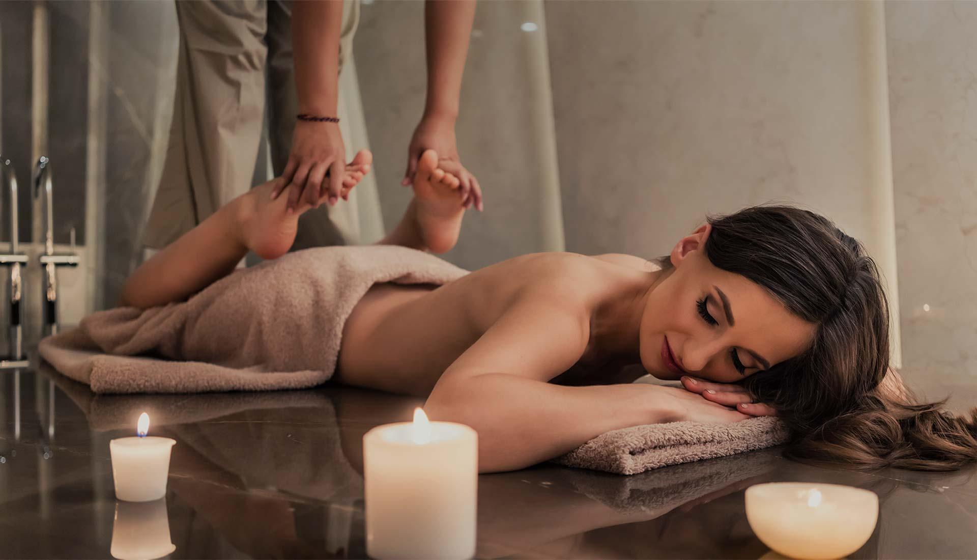 Best Massage Sherman Oaks