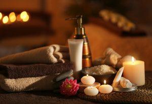 Heaven massage