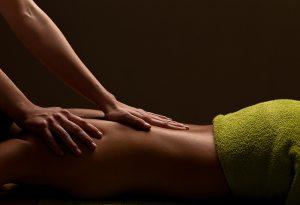 heaven massage and wellness center