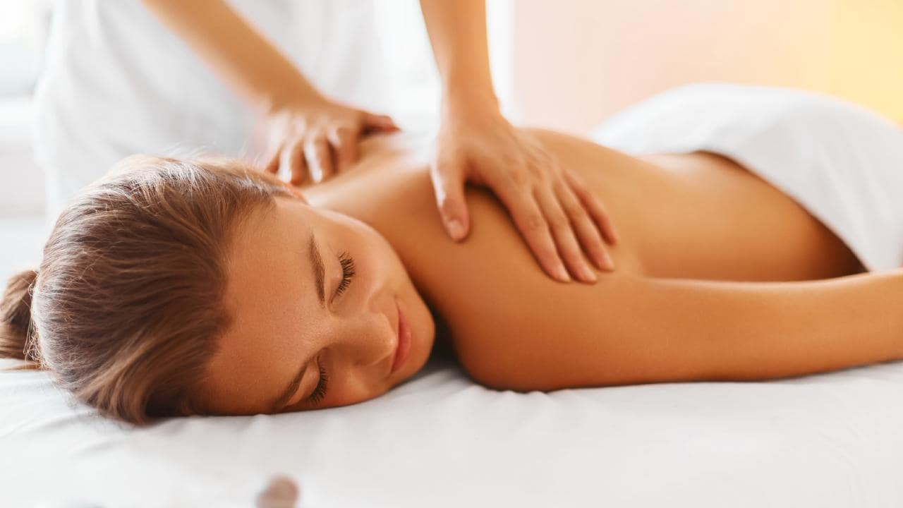 Massage Sherman oaks Galleria